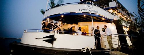 Vineyard Voyage on Spiritline Cruises with Anthony Giglio