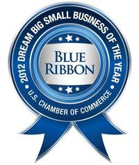 Savannah Bee Company Awarded Blue Ribbon Small Business Award