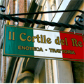 Il Cortile Del Re