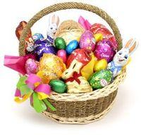 Christophe Easter Class