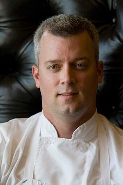 Chef Jeremiah Bacon interview with GQ Magazine