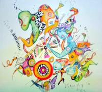 Richard Hagerty Jazz