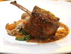 Charleston Restaurant Week at Il Cortile Del Re