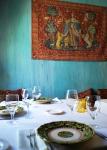 Charleston Restaurant Week at Muse Restaurant and Wine Bar