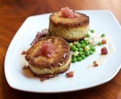 Charleston Restaurant Week at Carolina's Southern Bistro