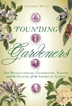 Founding Gardners Preservation Society Book Club Meeting January 17th