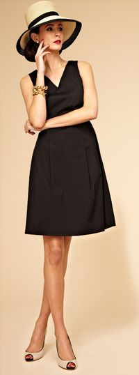 Brooks Brothers Cotton Spring Dress