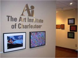 The Art Institute of Charleston Open House