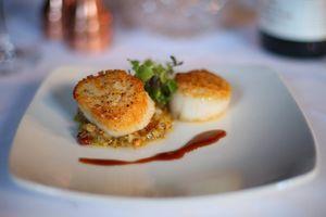 Carolina's Restaurant Yelp Review