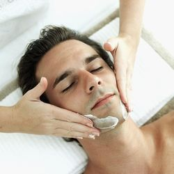 Men's Facial for Father's Day at Natural Hideaway Medispa