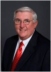 Mt. Pleasant Mayor Billy Swails is the featured speaker at the July 12th Small Business Lunch at Halls