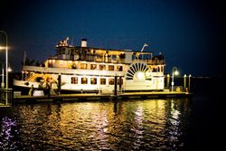 SpiritLine Cruises Full Moon Dinner Cruise