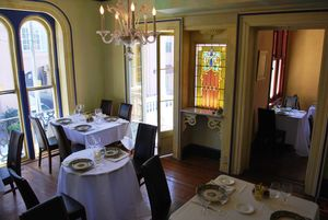 Book Parties at Muse Restaurant and Wine Bar