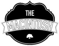 The Macintosh in the Upper King Design District