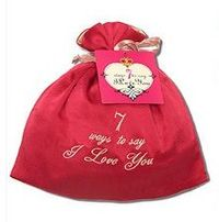 Bits of Lace Mary Green 7 Ways to Say I Love You Panty Satchel