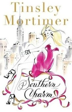 Southern Charm by Tinsley Mortimer book signing at Hampden Clothing