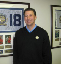 Small Business Lunch at Halls is pleased to present Brett Sterba, Director of the 2012 PGA Championship