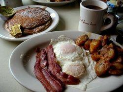 Chucktown Tavern Signature Breakfast Eggs