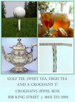 Croghan's Jewel Box PGA Championship
