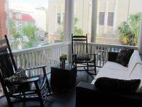 Suite 201 at The Restoration on King
