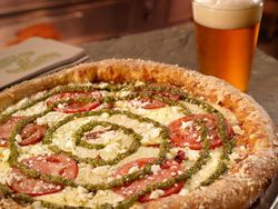 Mellow Mushroom No Kid Hungry Campaign