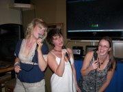 Ladies Night at Chucktown Tavern