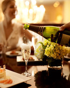 Valentines Day at The Charleston Place Hotel