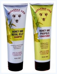 Savannah Bee Company Body Products