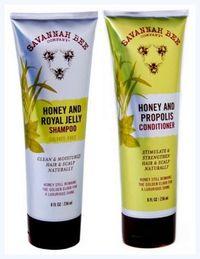 Savannah Bee Company Body Products