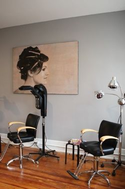 Salon Couture King Street Charleston SC