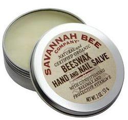 Savannah Bee Company Hand and Nail Salve