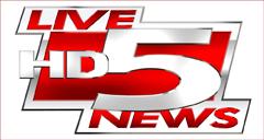 Live 5 News Charleston