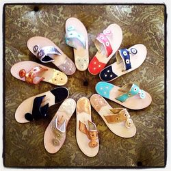 Jack Rogers Trunk Show at Copper Penny Shooz