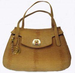 Stuart Weitzman Capitol handbag
