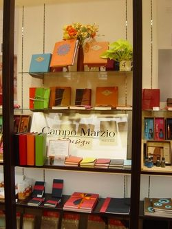 Campo Marzio Design Opens on King Street