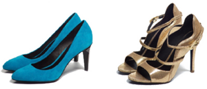 Shoes on King offers a fabulous collection of women's shoes each season in a wide range of price points.
