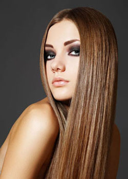 Keratin and Great lengths hair specials at Salon Couture