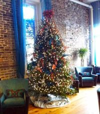 Holiday Package at the Restoration on King Charleston