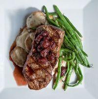 82 Queen Charleston Restaurant Week