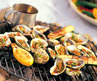 Oyster Roast Benefiting The Daughters of St. Paul