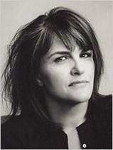 New York Times fashion critic Cathy Horyn