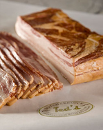 Ted's Butcher Block Bacon