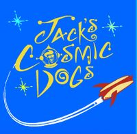 Jack's Cosmic Dogs, Best Hot Dogs in the Universe!