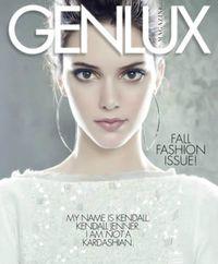 DevaCurl featured in Genlux Magazine