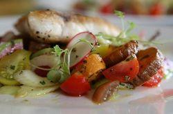 Muse Charleston Restaurant Week