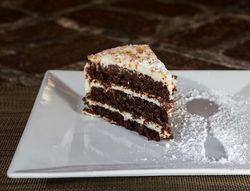 82 Queen dessert