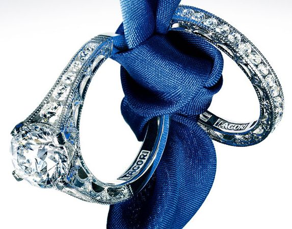 Charleston Wedding District Bridal Jewelry
