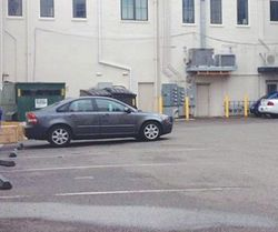 43 George Street Parking Spaces for Sale from Domicile