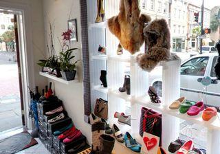 Harleston Shoes Google Places