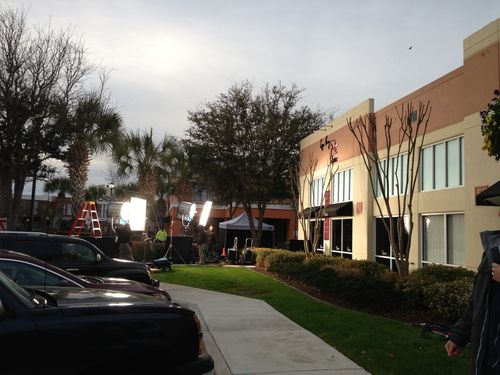 Copper Penny appears on Army Wives